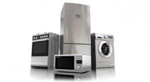 الحفاظ على الاجهزة الكهربائية المنزلية