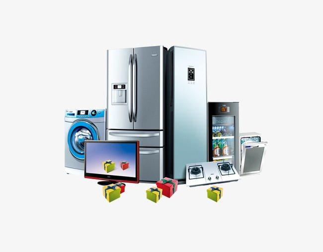 اجهزة المطبخ طرق الحفاظ عليها